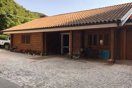 Chalet Paola