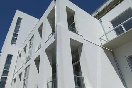 Unik designerlejlighed i Aarhus C