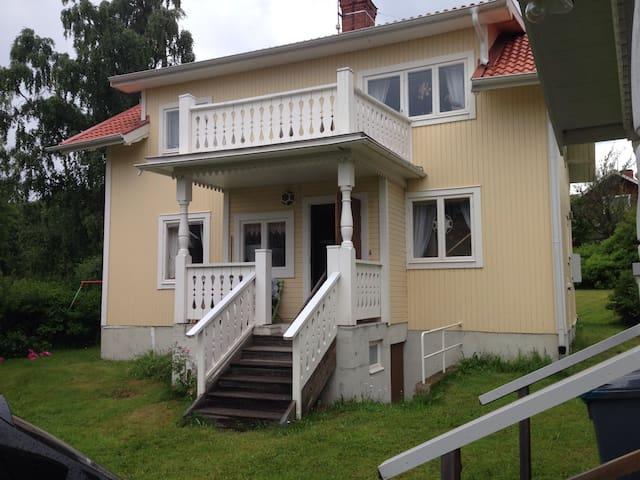 Nice house in beautiful Rättvik - Rättvik S - Rumah