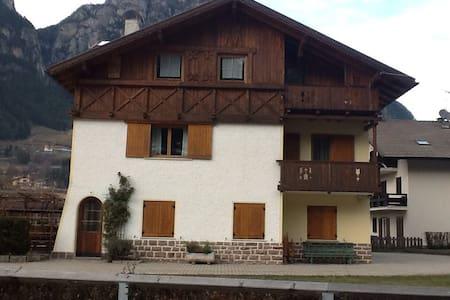 Appartamento di montagna (trekking, ski & relax) - Ziano
