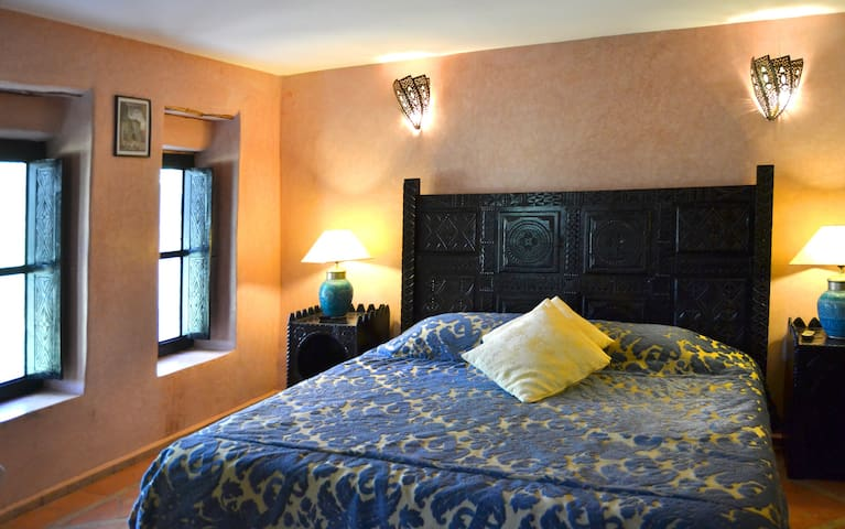 SUITE KSAR - Ouirgane - Bed & Breakfast