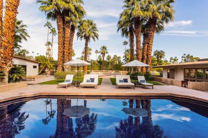 The Buddy Rich Estate