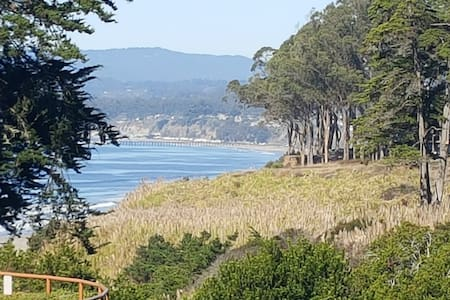 Seascape Resort Two Bedroom Villa Ocean View - Aptos - Andet