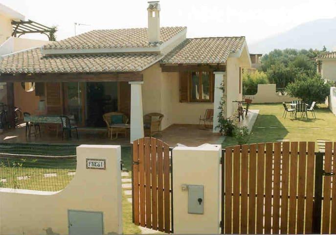 Single and nice house - Villasimius - Villa