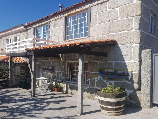 Casa vila solar, Baiao-Douro  II