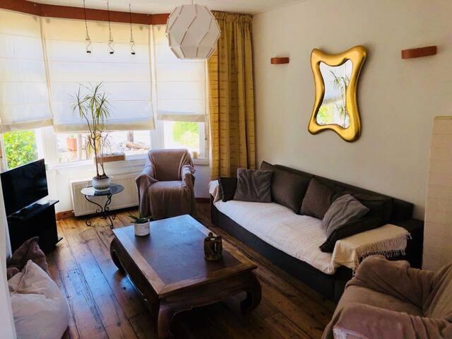 cosy house in Breskens