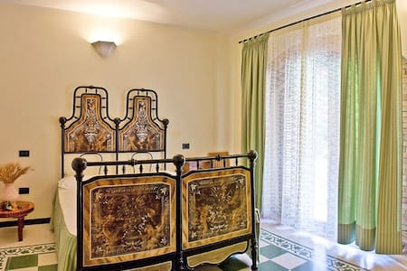 Corte Arrubia Bed & Breakfast - Suite Room - Monastir