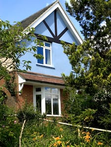 Comfortable home in Sussex village - Horam - Hus