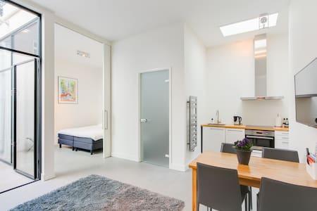 Nouvel appartement luxueux