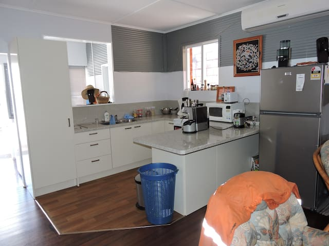 Cairns City Apartment - Cairns - Byt