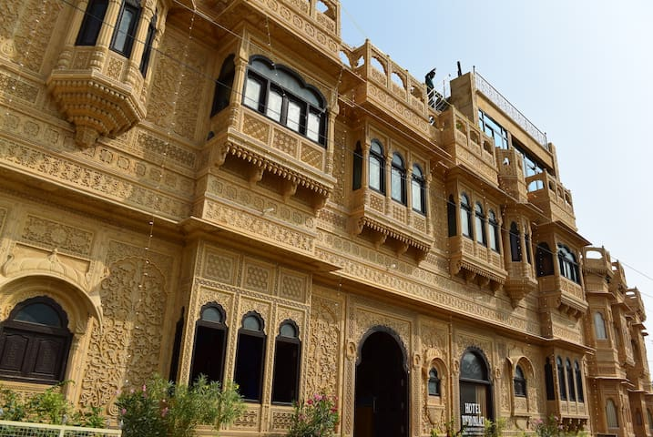 Classy and charming rooms - Jaisalmer - Overig