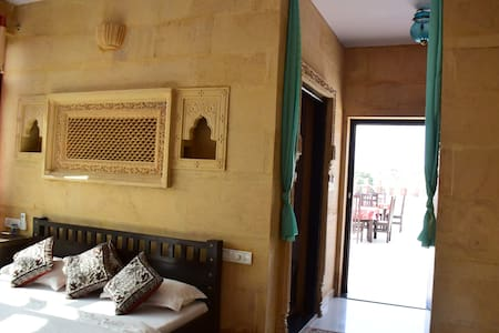 Classy and charming rooms - Jaisalmer - Autre