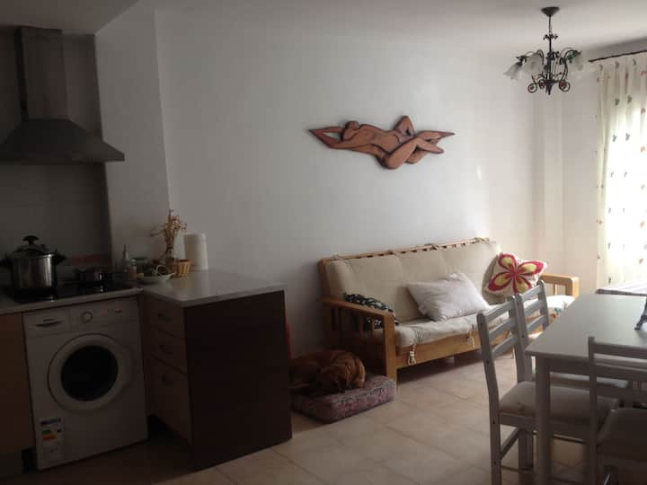 Cahorros sweet home offers warm stay