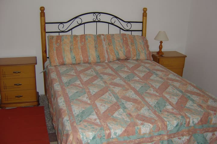 Double Room with En-Suite Bathroom - Portalegre