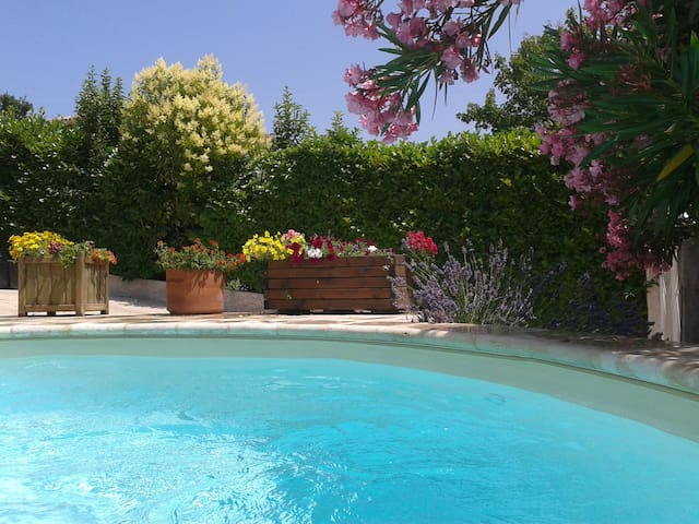 1 bedroom apartment for 2 persons - Manosque