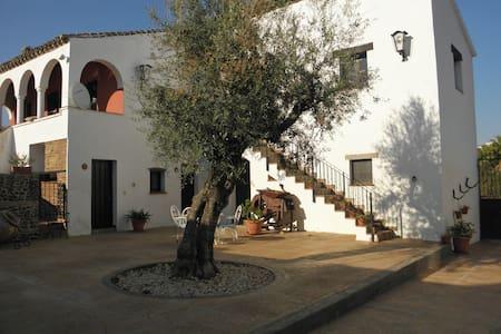 Appartement 3 dans ferme andalouse - Velez malaga - Leilighet
