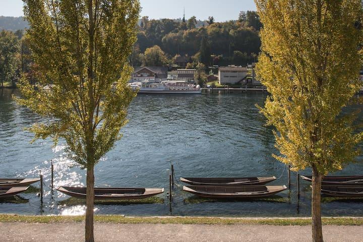 Bellevue Schaffhausen