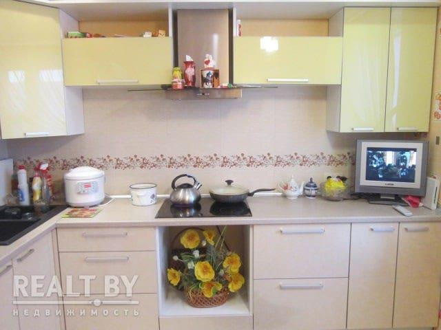просторная квартира в новом доме - Minsk - Lägenhet