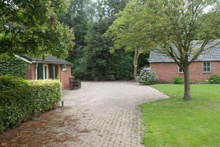 Bed and Breakfast te Zundert - Zundert