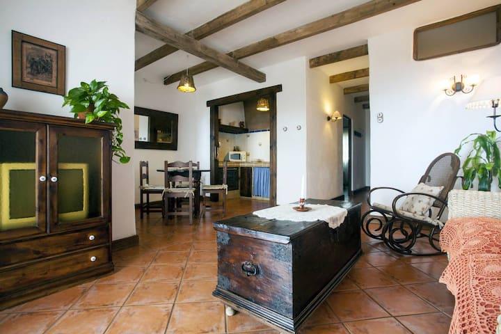 Apartment Natura 2 - San Miguel - Apartment
