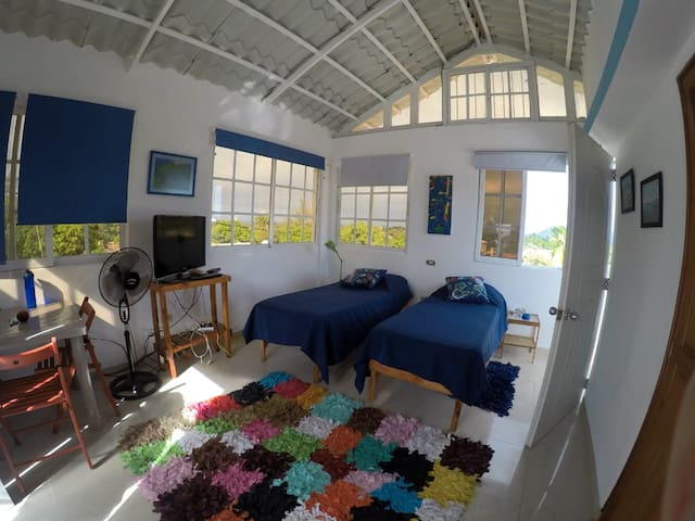 Hermoso Apartamento en Monte Cristi