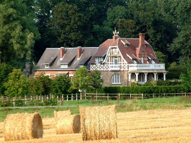 Le Moulin de Bancigny - Bancigny - Hus