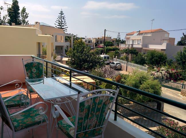 Cretan Dream Ι - Rethymno - Appartement