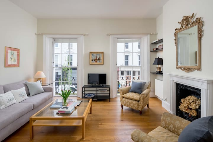 2BR Lux and Chic in Pimlico - London - Apartment