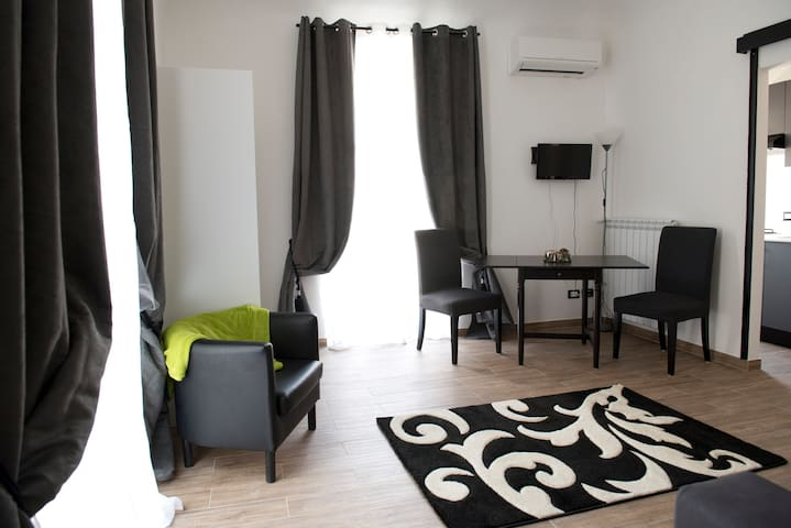 Miniappartamento in Monreale (Pa) Lecasedelduomo - Monreale - Lägenhet