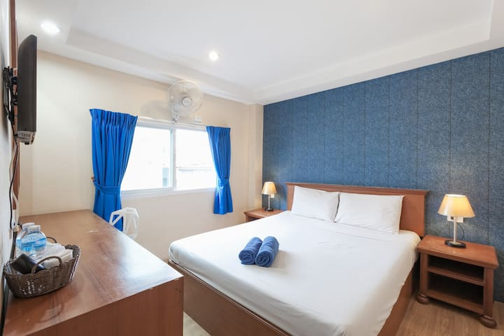 Standard room with Fan1 - Phuket - Pis