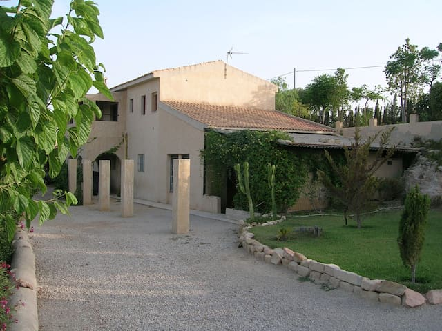 Very nice country house - Muchamiel - Villa