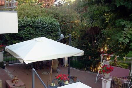"""""""Oasi dell'Etna"""" immersa nel verde - Valverde - Bed & Breakfast"""