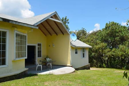 Casa en entorno Natural del Bosque - Zapopan