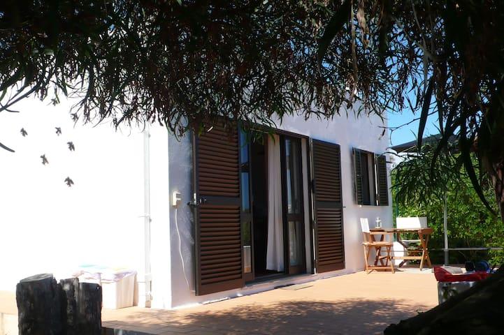 Studio in the countryside, nº 4 - Luz