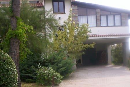 Miniappartamento a pochi km dalle Terme