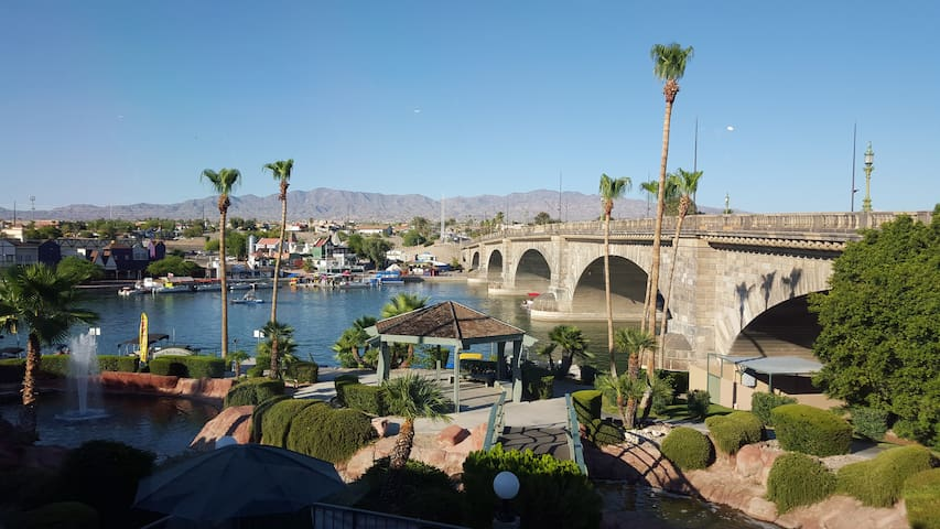 Brand New Island Lake House! - Lake Havasu City - House
