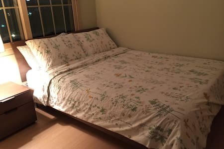 Cosy Double room in Jeju City - Jeju - Byt