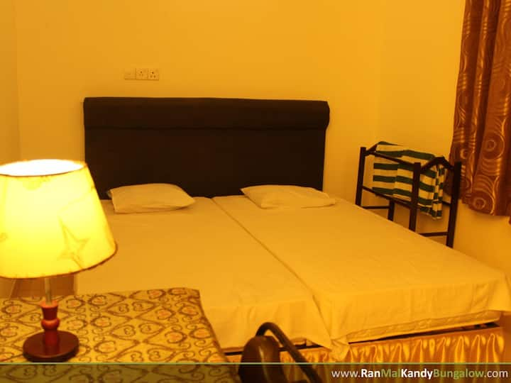Ruby - Private Apartment in Kandy