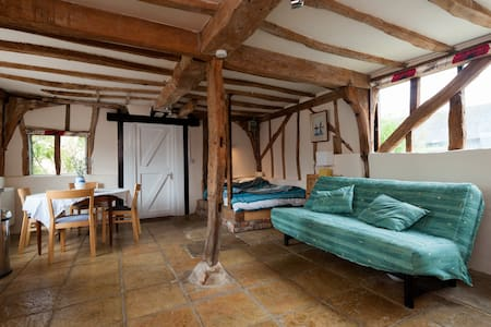 Beautiful 15th Century barn - Colchester - Huis