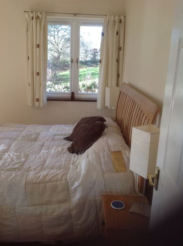 The Linhay - Moretonhampstead - Apartment