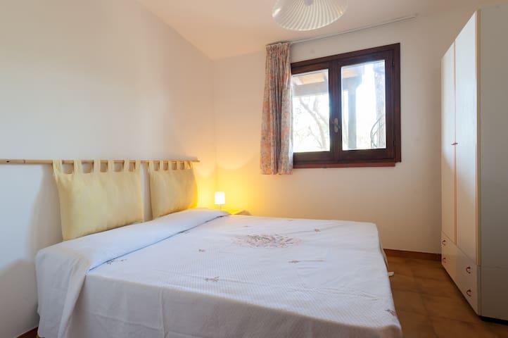 camera letto 1  room 1