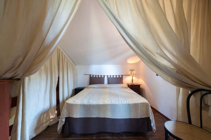 camera letto 3 room 3