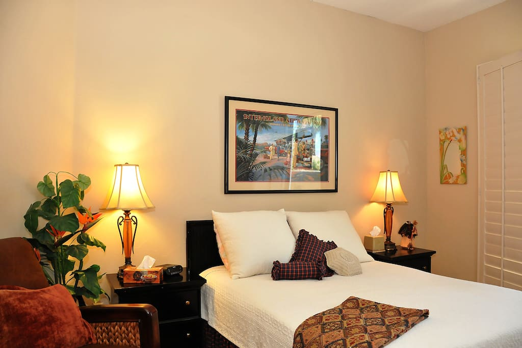 2nd 5 STAR SUITE-$900k HOME- ENTRY
