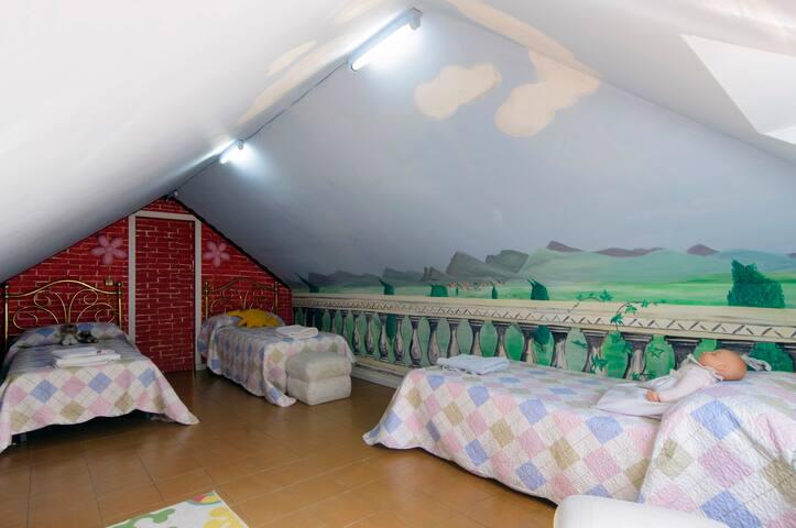 Maravillosa casa en Cantabria. Ideal familias - Camargo - Ev