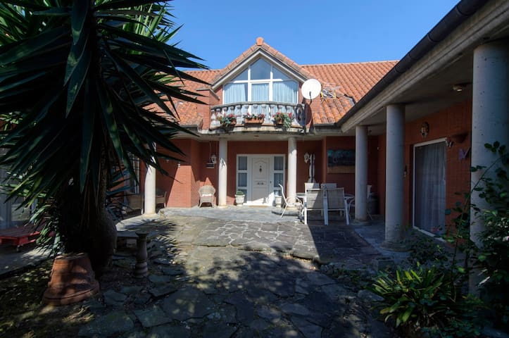Maravillosa casa en Cantabria. Ideal familias - Camargo - Talo