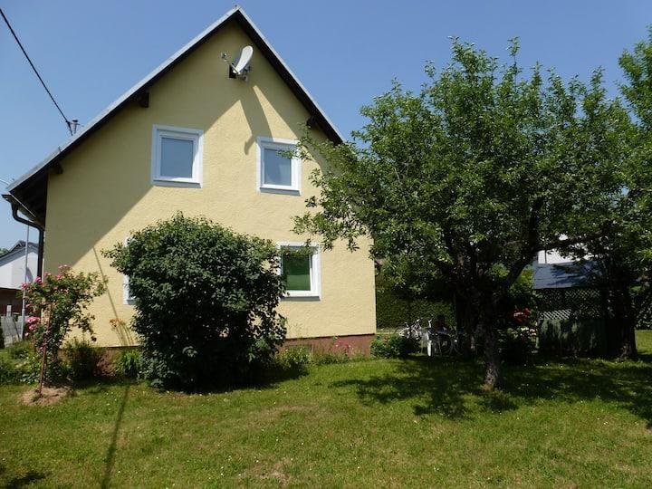 Appartments mit Garten Fewo Anna 58