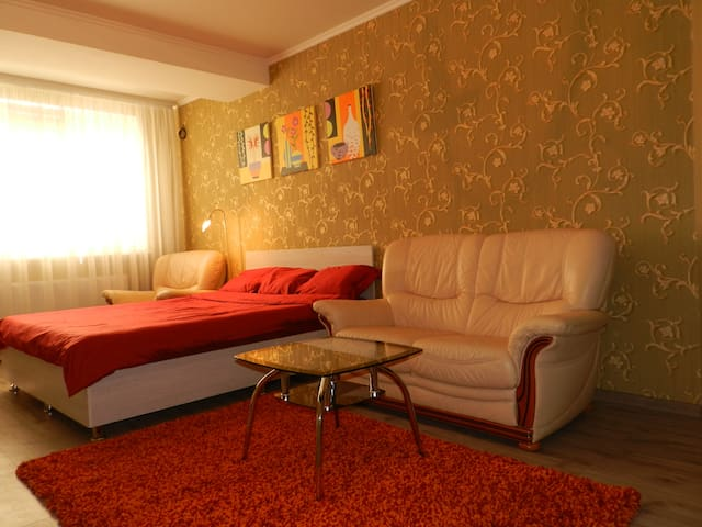 One bedroom m4 - Chişinău