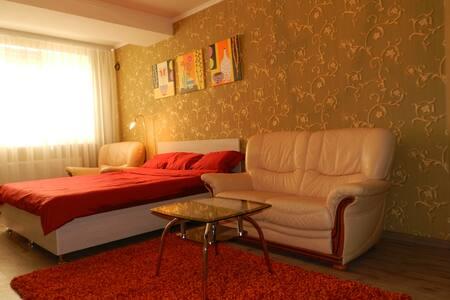 One bedroom m4 - Chişinău - Huoneisto