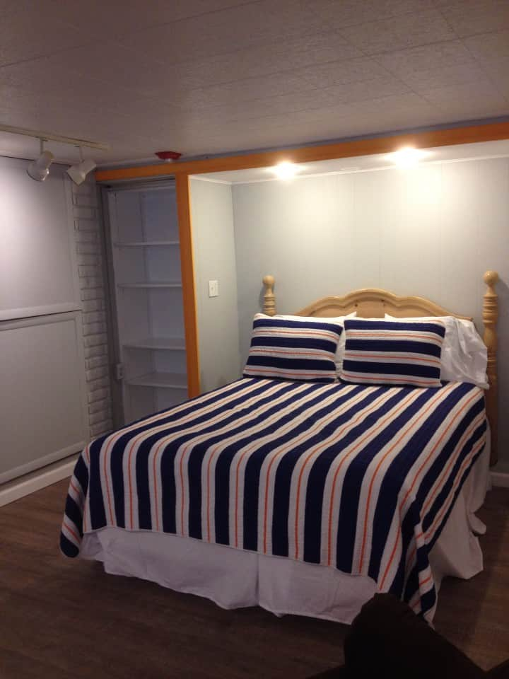 Beach Block Studio Apt near Atlantic City