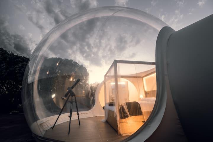Habitación Burbuja C